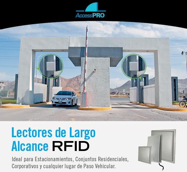 Control de acceso  www.integralti.com  5936 1039